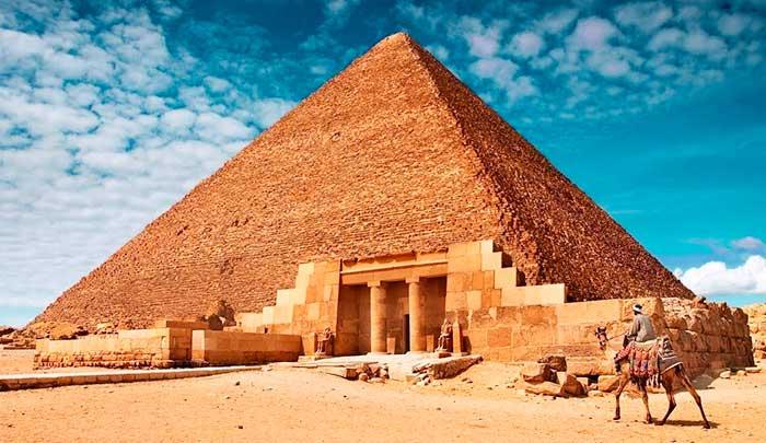 Egipto Otro Concepto salidas grupales agencia de viajes argentina