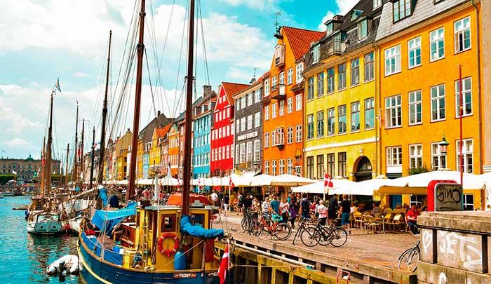 Escandinavia Balticos & Rusia salidas grupales agencia de viajes argentina