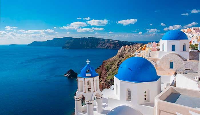 Grecia & Turquia salidas grupales agencia de viajes argentina