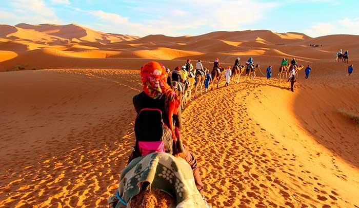 Marruecos, España & Portugal salidas grupales agencia de viajes argentina