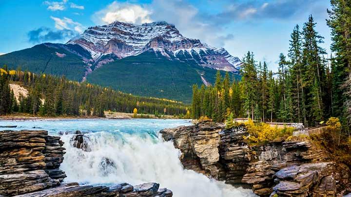 Canada & Alaska salidas grupales agencia de viajes argentina