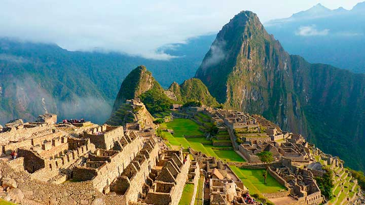 Peru Machu Picchu salidas grupales agencia de viajes argentina