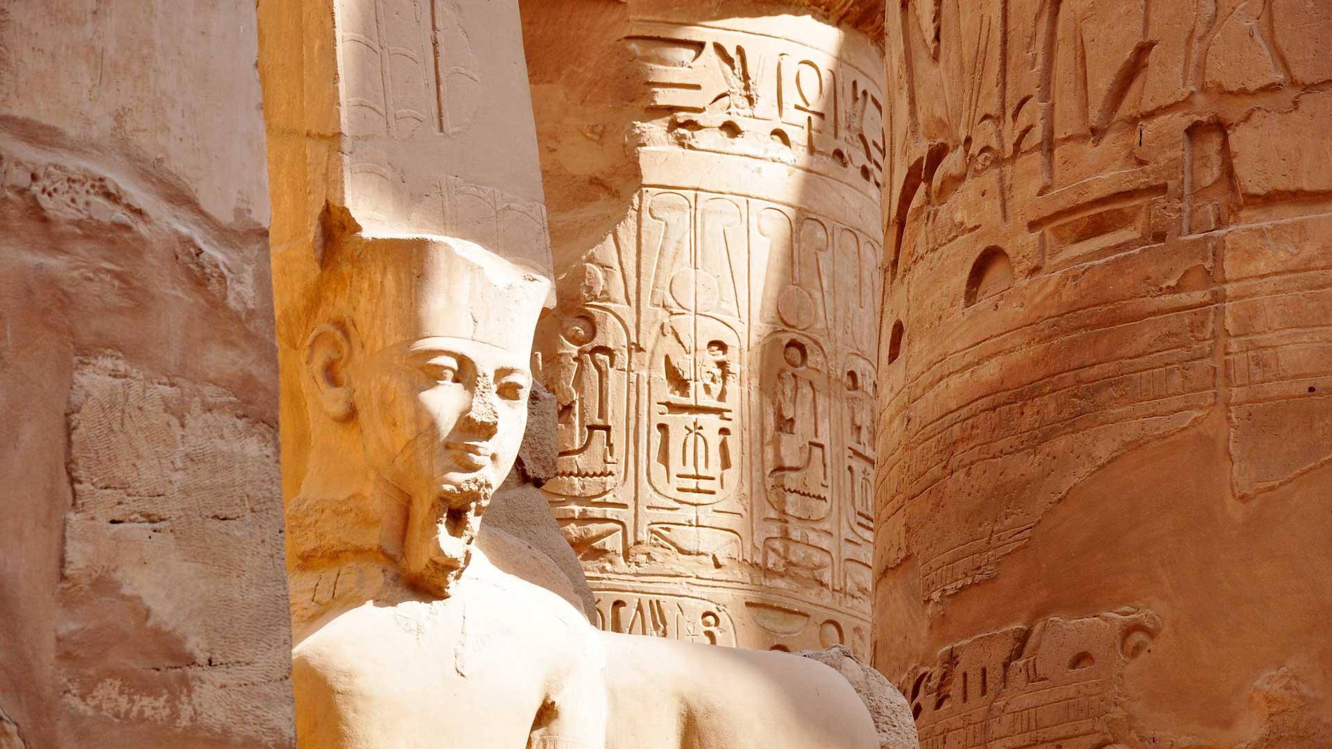 Los Tesoros de Egipto & Río Nilo